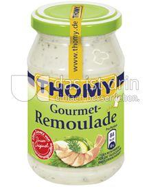 Produktabbildung: Thomy Gourmet-Remoulade 250 ml