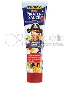 Produktabbildung: Thomy Piraten Sauce 150 ml