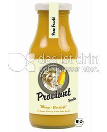 Produktabbildung: Proviant Berlin Mango-Maracuja 245 ml
