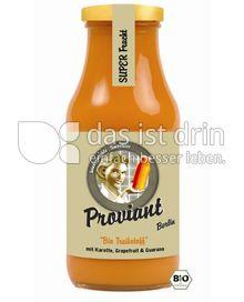 Produktabbildung: Proviant Berlin Bio Treibstoff 245 ml