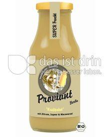 Produktabbildung: Proviant Berlin Kraftpaket 245 ml
