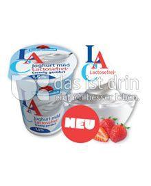 Produktabbildung: Breisgaumilch LAC Naturjoghurt 1,5% 400 g
