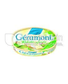 Produktabbildung: Géramont Kräuter-Leicht 200 g