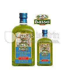 Produktabbildung: Basso Olivenöl Extra Virgine -Gold Selection- 500 ml