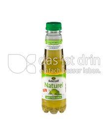 Produktabbildung: Alnatura Naturel Apfel Pfefferminze 0,5 l