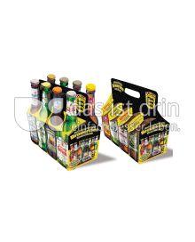 Produktabbildung: Außergewöhnliche Brauereien Deutschlands 8er PackBaden Württemberg Teil 1