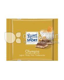 Produktabbildung: Ritter Sport Olympia 100 g