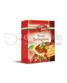 Produktabbildung: Tutto Bene 4 Minuten Teigwarenfertiggericht 450 g