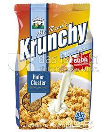 Produktabbildung: Mr. Reen's Krunchy Hafer Cluster 600 g