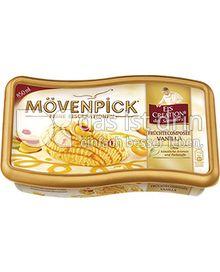Produktabbildung: Mövenpick Früchtecomposée Vanilla 900 ml
