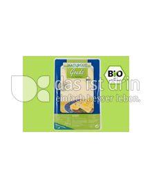 Produktabbildung: Naturgut Bio-Gouda 200 g