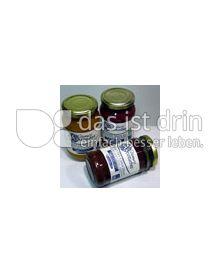 Produktabbildung: Saveurs Attitudes Frucht-Brotaufstrich Heidelbeeren / Myrtille Bio 310 g