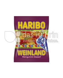 Produktabbildung: Haribo Weinland 200 g