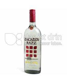 Produktabbildung: Bacardi RAZZ 1000 ml