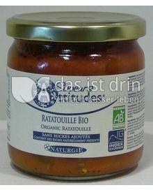 Produktabbildung: Saveurs Attitudes Olivenöl Extra Vierge / Huile d'Olive de Qualité Supérieure 345 g