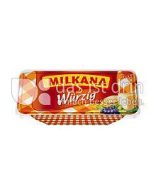 Produktabbildung: Milkana Würzig 200 g