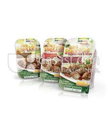 Produktabbildung: Eichkamp micro Snack 2 Dip 282 g