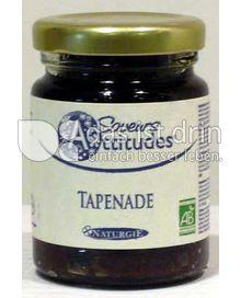 Produktabbildung: Saveurs Attitudes Tapenade Bio 90 g