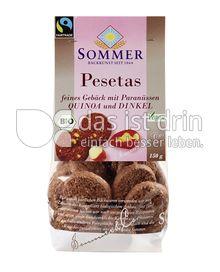 Produktabbildung: Sommer Pesetas 150 g