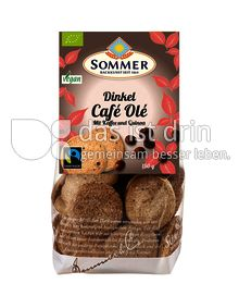 Produktabbildung: Sommer Café Olé 150 g