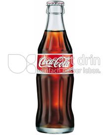 Produktabbildung: Coca-Cola Coke 0,2 l