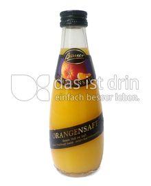 Produktabbildung: Bauer Orangensaft 0,2 l