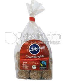 Produktabbildung: Lubs Dattelkonfekt 200 g