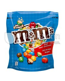 Produktabbildung: M&M's Crispy 280 g