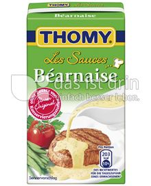 Produktabbildung: Thomy Les Sauces Béarnaise 250 ml