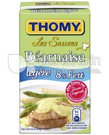 Produktabbildung: Thomy Les Sauces Béarnaise légère 250 ml