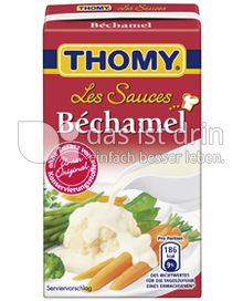 Produktabbildung: Thomy Les Sauces Béchamel 250 ml