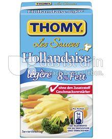 Produktabbildung: Thomy Les Sauces Hollandaise légère 250 ml