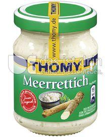 Produktabbildung: Thomy Meerrettich 145 g