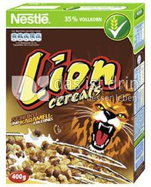 Produktabbildung: Nestlé Lion Cereals 400 g