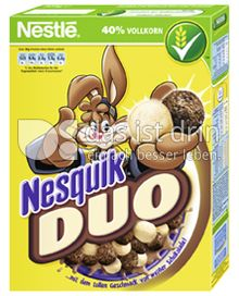 Produktabbildung: Nestlé Nesquik Duo 325 g