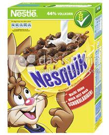 Produktabbildung: Nestlé Nesquik Knusper-Frühstück 375 g