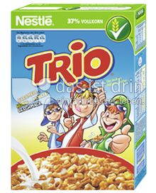 Produktabbildung: Nestlé Trio 375 g