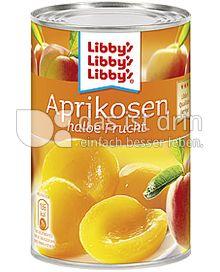 Produktabbildung: Libby's Aprikosen halbe Frucht 825 g