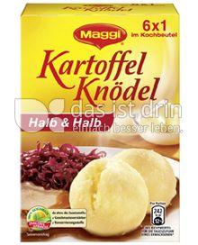 Kartoffel Kcal maggi kartoffel knö halb halb 363 0 kalorien kcal und