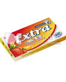 Produktabbildung: Extra for Kids Banane-Erdbeere 14 St.