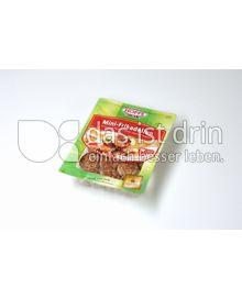 Produktabbildung: Hoppe Mini-Frikadellen 255 g