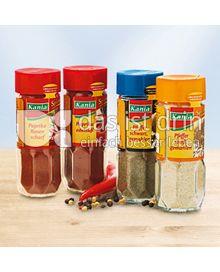 Produktabbildung: Kania Pfeffer 50 g
