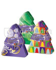 Produktabbildung: Milka Weihnachts-Edition 138 g