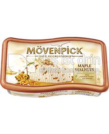 Produktabbildung: Mövenpick Maple Walnuts 900 ml