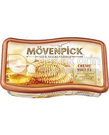 Produktabbildung: Mövenpick Crème Brûlée 900 ml