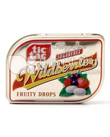 Produktabbildung: Tic Tac Wildberries 30 g