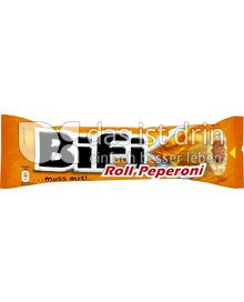 Produktabbildung: Bifi Roll Peperoni 50 g