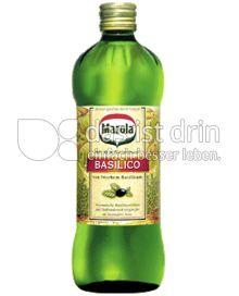 Produktabbildung: Mazola Basilico 500 ml