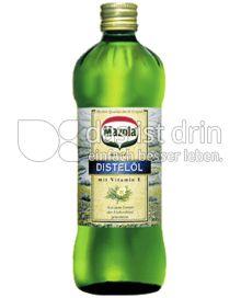 Produktabbildung: Mazola Distelöl 500 ml