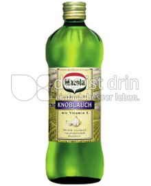 Produktabbildung: Mazola Knoblauch 500 ml